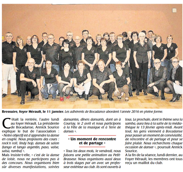 Courrier ouest 2016 01 15